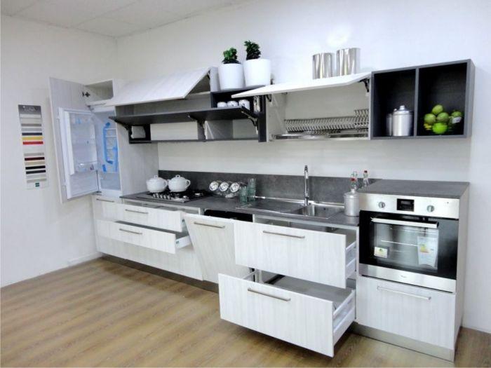 Super sconto - Cucina Arredo 3 Luna a Siena - SiHappy