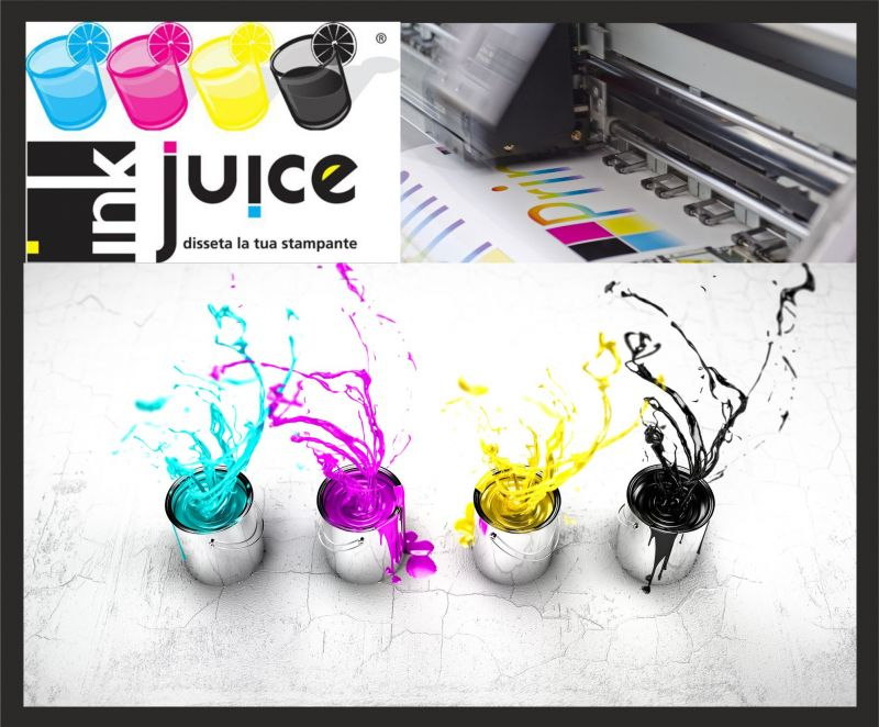 Ink Juice - occasione acquisto cartucce compatibili - promozione acquisto cartucce rigenerate