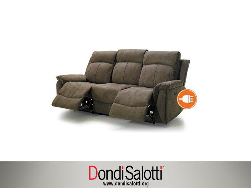 Emejing Dondi Salotti Trento Ideas - Brentwoodseasidecabins.com ...