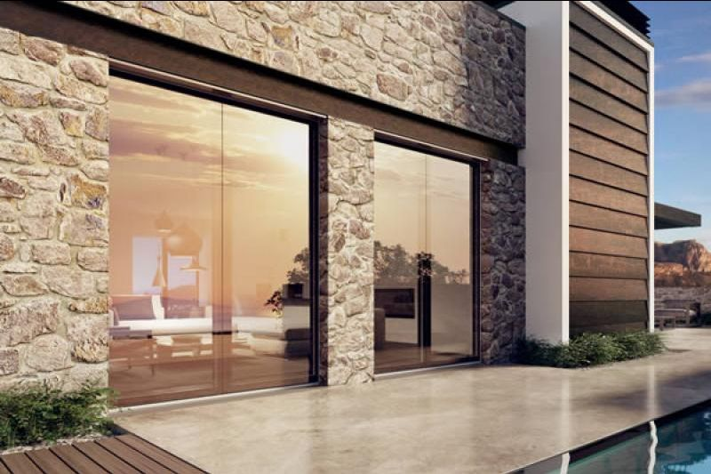 offerta manutenzioni riparazioni di porte e finestre - occasione sostituzione vetri finestre