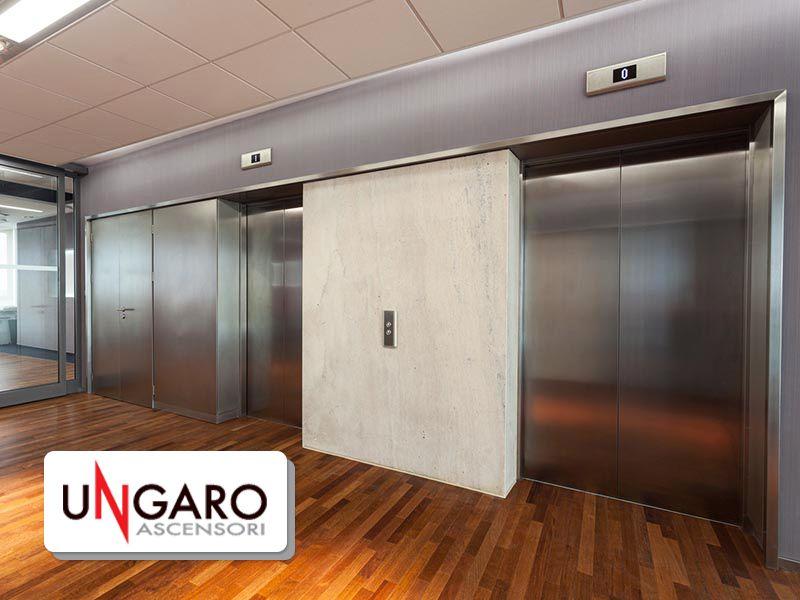 Offerta Vendita Ascensori - Promozione Installazione Montacarichi - Ungaro Ascensori