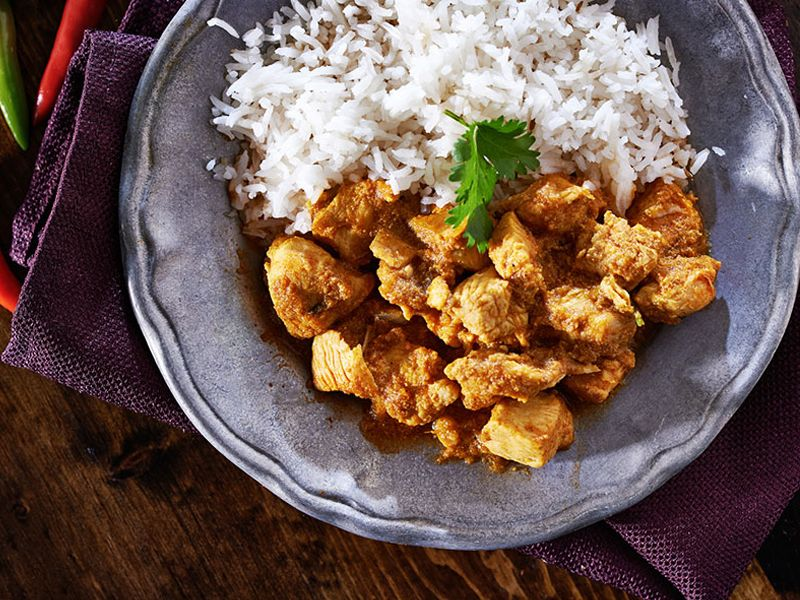 Cucina iIndiana - Maharaja Ristorante