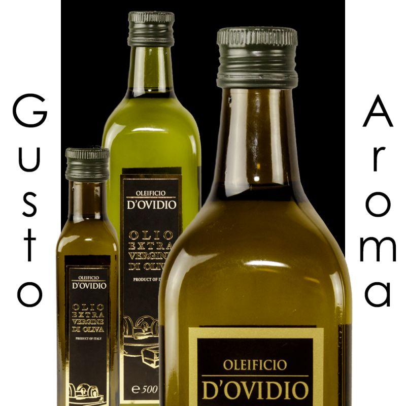offerta produzione artigianale extravergine oliva - occasione vendita on linea olio di qualità