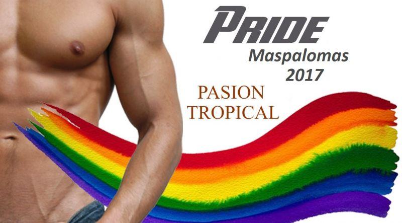 Oferta Noche Orgullo Gay Maspalomas 2017 - ocasiòn resort orgullo gay de Gran Canaria