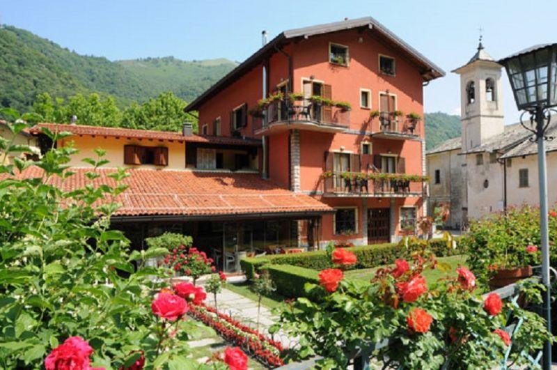 Offerta specialità selvaggina -Mangiare lumache sul lago di Como - Hotel Ristorante La Griglia