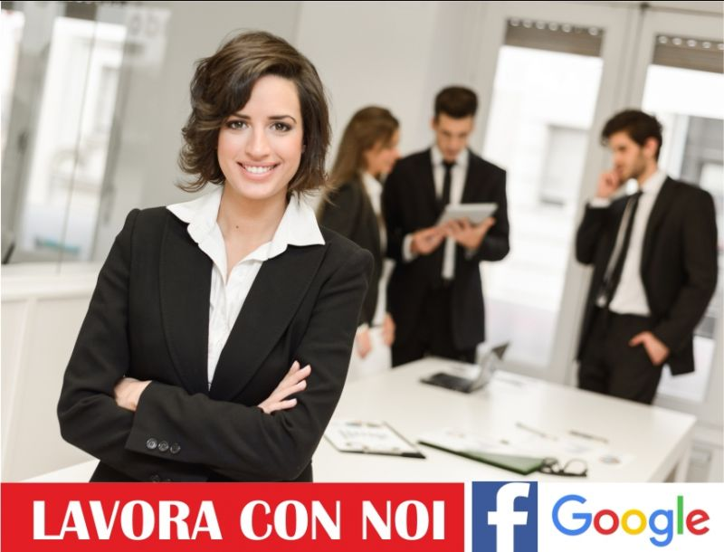 Offerta di Lavoro Teramo - Cerco lavoro Teramo