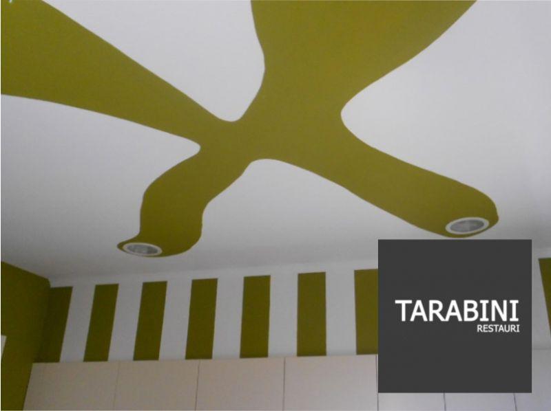 offerta decorazioni civili como-promozione artigiano decoratore como-tarabini restauri