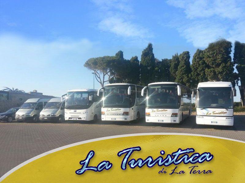 offerta noleggio pullman ragusa - promozione pullman turistici ragusa - turistica trasporti