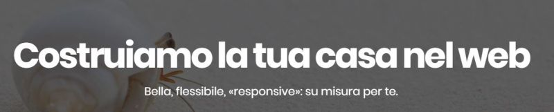 promozione creazione siti internet Girifalco- offerta realizzazione siti web girifalco- Si4web