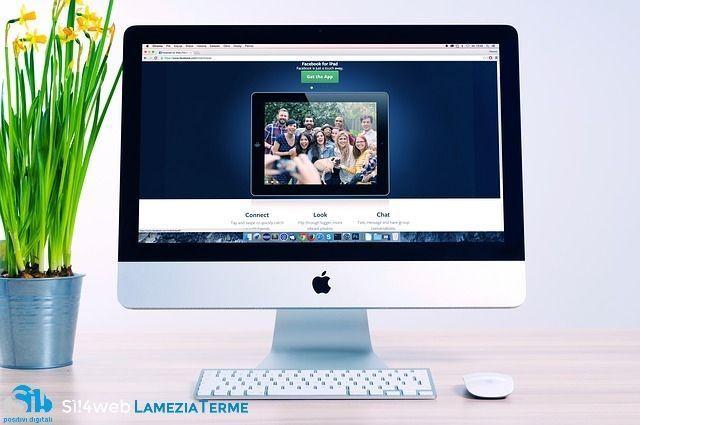 Progettazione  siti web responsive professionali cropani-offerta sviluppo siti internet cropani