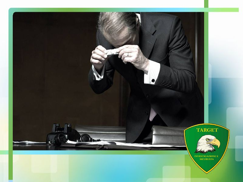 offerta investigatore privato - promozione indagini private - agenzia investigativa target