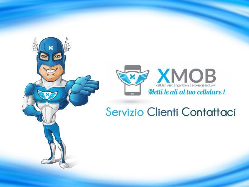 Offerta Vendita Ricambi Cellulari - Promozione Vendita Accessori e Ricambi-X-Mobile Company srl