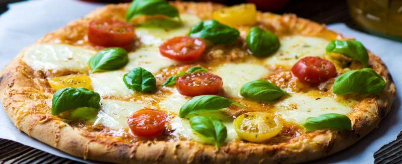 Offerta vendita Pizza al taglio al trancio - Promozione Pizze da asporto tranci di pizza Verona