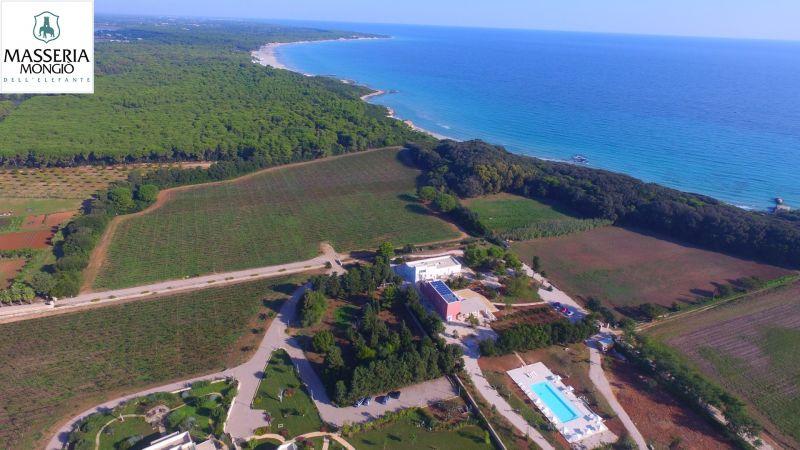 Offre hébergement côte Adriatique - Promotion ferme vacances oasis