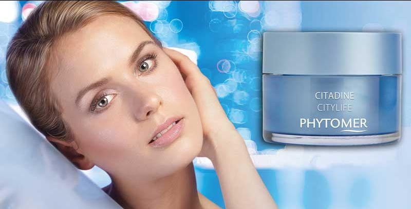 Offerta Trattamento antimacchie Viso - Occasione vendita crema Phytomer  centro talasso