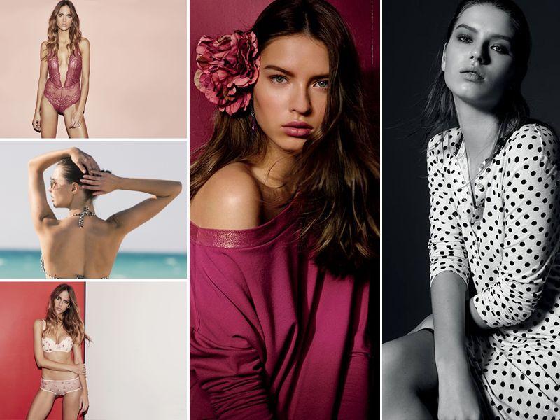 Offerta Vendita Abbigliamento intimo Poggiardo - Promozione collezione intimo 2018 Poggiardo