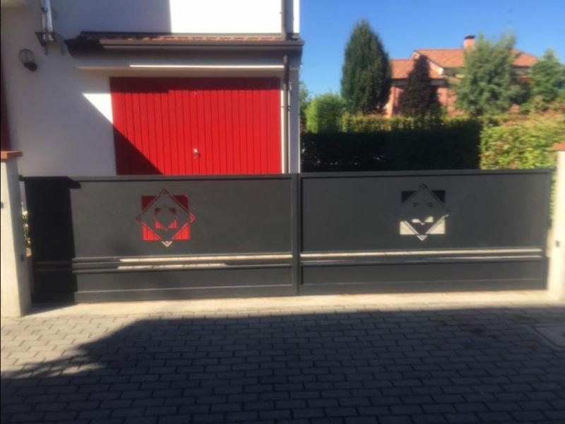 Offerta recinzioni Pordenone - Occasione cancelli Pordenone - Offerta casette monopanel PN