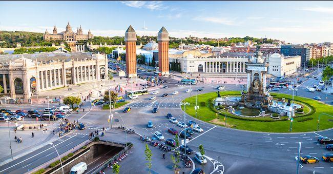 OFFERTA 3 notti a Barcellona con volo diretto da Cagliari