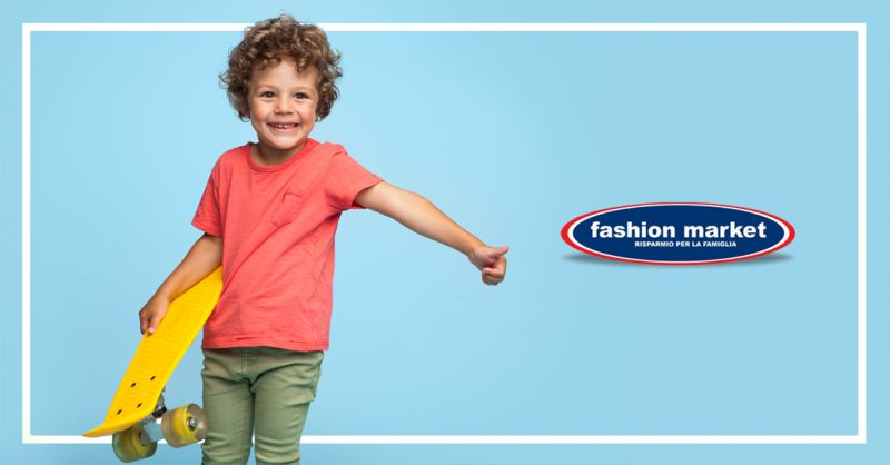 offerta abbigliamento per bambini Roma - occasione Fashion Market moda bimbi  Roma 608cbfd30c2