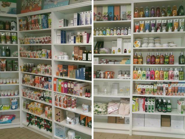 offerta occasione prodotti bellezza naturali cosmetici naturali la bottega naturale offanengo