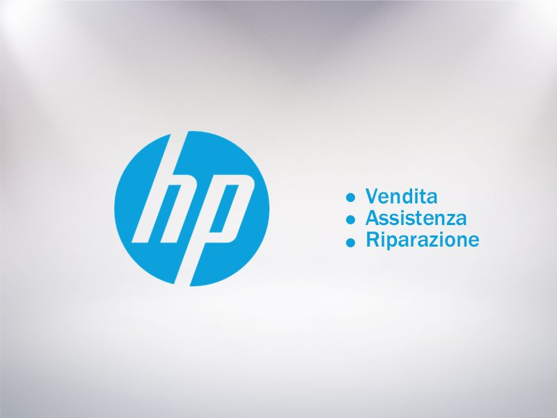 offerta Assistenza tecnica riparazione stampanti HP - ricambi originali stampanti zona prati