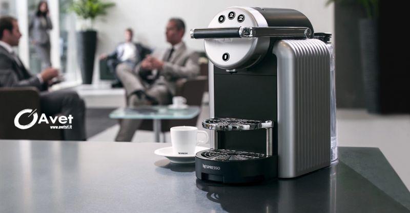 offerta nespresso professional - promozione macchina per caffe aziendale
