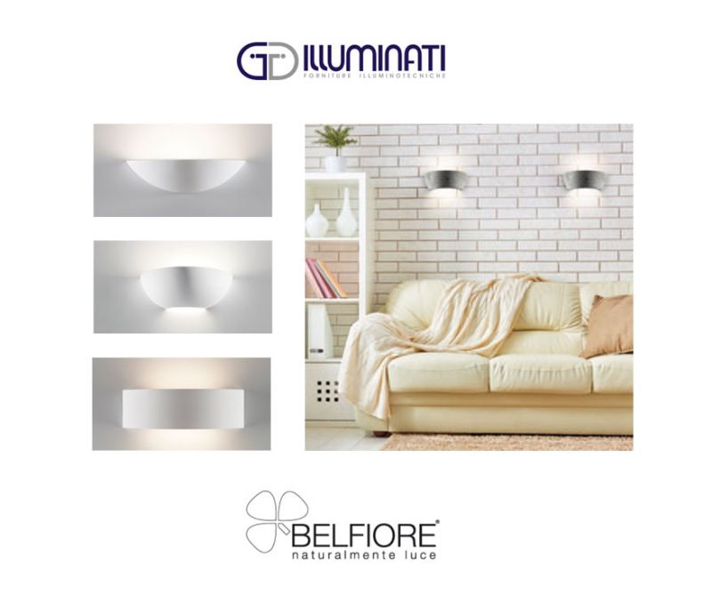 offerta lampade ceramica belfiore - lampade da parete plafoniere belfiore
