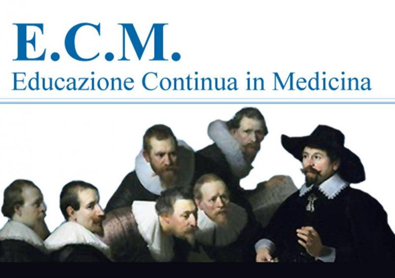 Offerta corso tecnica terapia cranio sacrale - occasione corsi con Crediti Formativi ECM