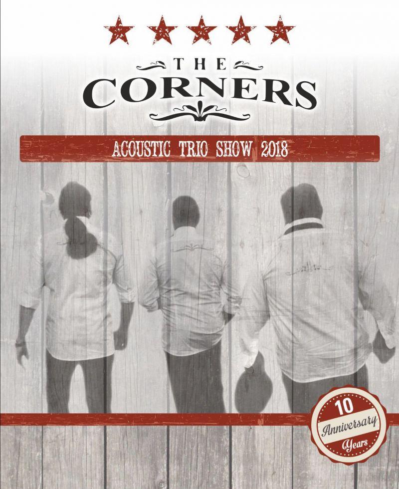 the corners Live