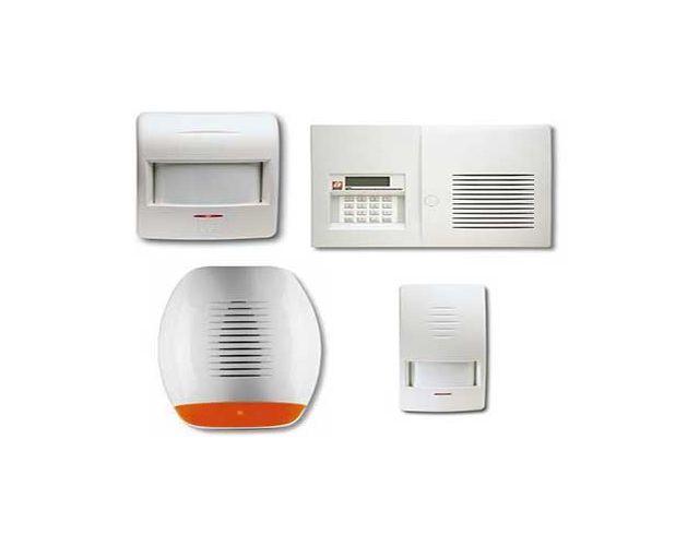 Offerta vendita sistemi di controllo sicurezza Brescia - Promozione impianti antintrusione