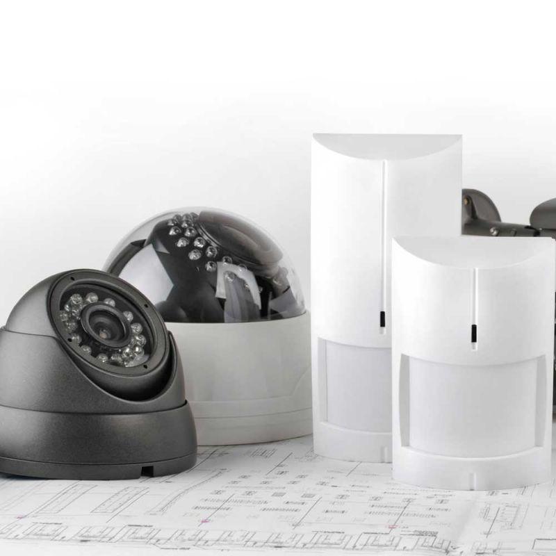 Offerta vendita telecamere ahd professionali - Promozione grandangolari alta definizione Verona