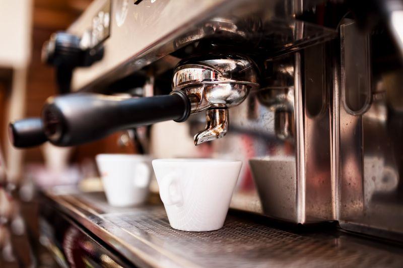 Offerta Assistenza macchine da caffè - Vendita macchine uso domestico e professionale Ho.re.ca