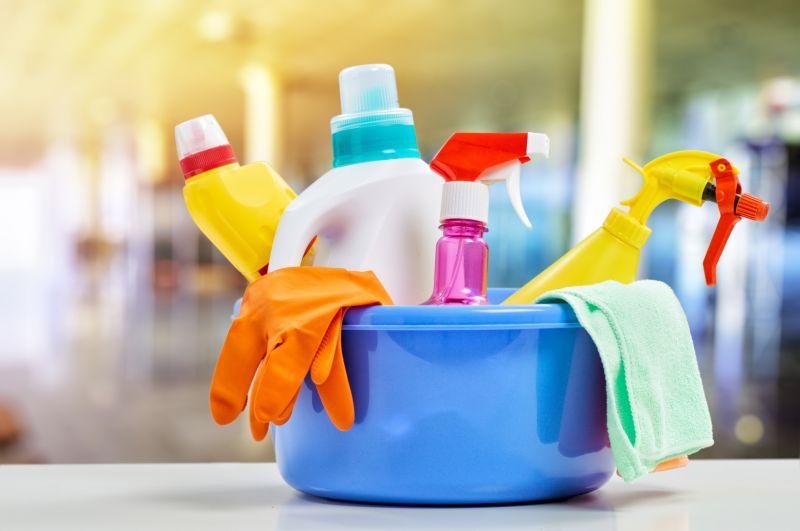 Offerta pulizia professionale appartamenti privati case - Promozione pulizia cucine Verona