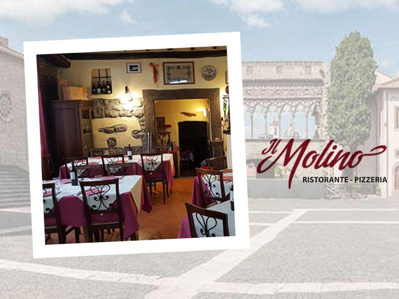 offerta ristorante pizzeria centro storico - promozione cucina piatti tipici locali