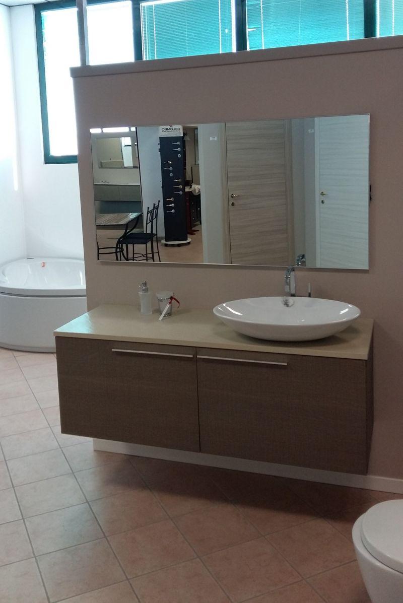 Offerta mobile bagno-Promozione Kios-edil ceramiche beretta-bergamo