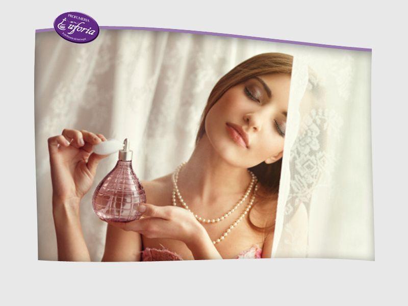 Promozione profumeria Potenza - Occasione parfum Potenza - Profumeria Euforia