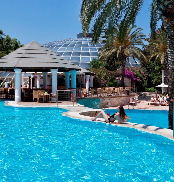 Offerta Rodi, Grecia Hotel Paradise Friends Rodos Palace - Fiordaliso Viaggi
