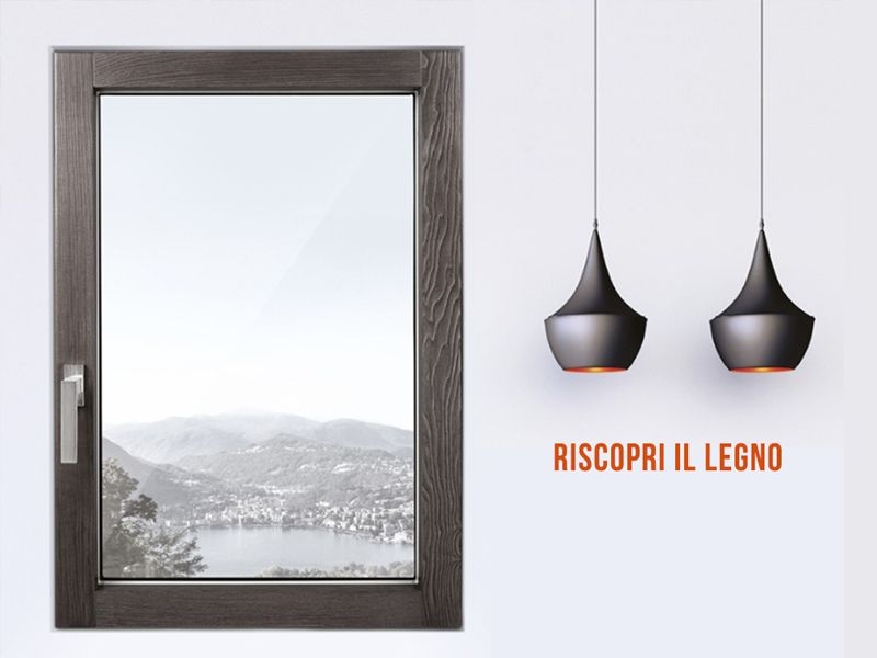 Offerta Vendita serramenti in legno Istrana - Promozione finitura spazzolata parquet Istrana