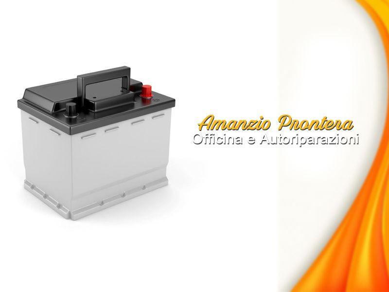 Promozione batterie multimarchio Cavallino - Offerta batteria auto Cavallino-A.PPronteraAmanzio
