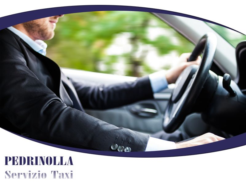 Offerta Servizio Taxi Denno - Promozione Servizio Minibus Denno - Pedrinolla Servizio Taxi