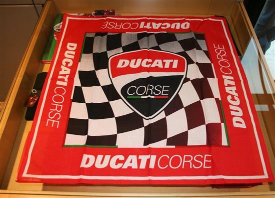 Bandana Ducati Corse