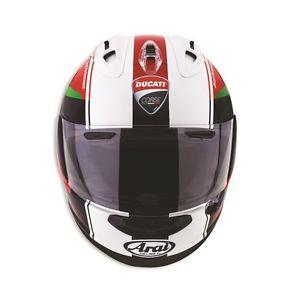 Casco Ducati Red Arrow