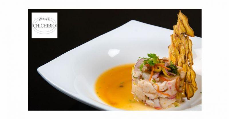 offerta antipasti di pesce San benedetto del tronto - occasione cucina specialità di mare