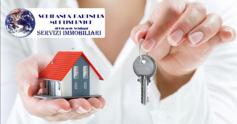 SCHIFANI E PARTNERS Offerta agenzia professionale per acquisto e vendita immobili Terni Roma