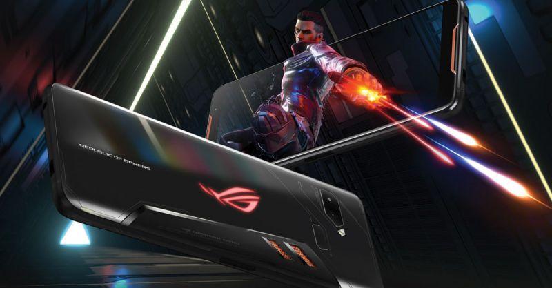 VODAFONE STORE MARTINEZ offerta asus rog phone - promozione smartfone per gaming