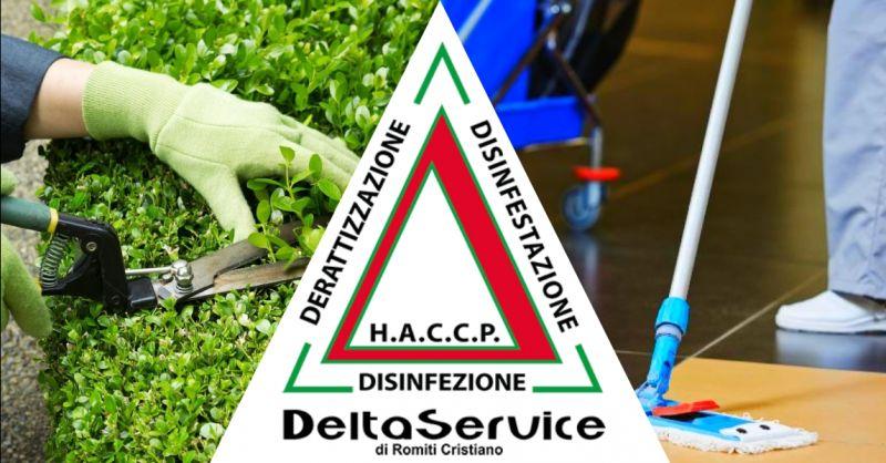 offerta servizi pulizia per condomini Terni - occasione servizi di giardinaggio professionali