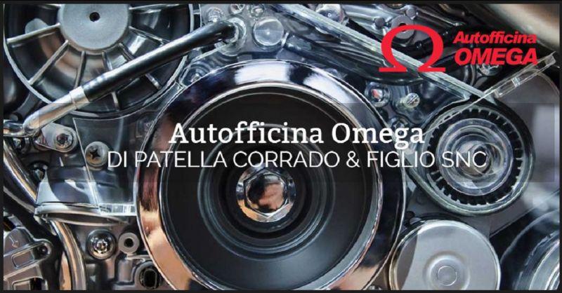 Offre d'un assortiment pièces automobiles de qualité de toutes les marques fabriquées en Italie