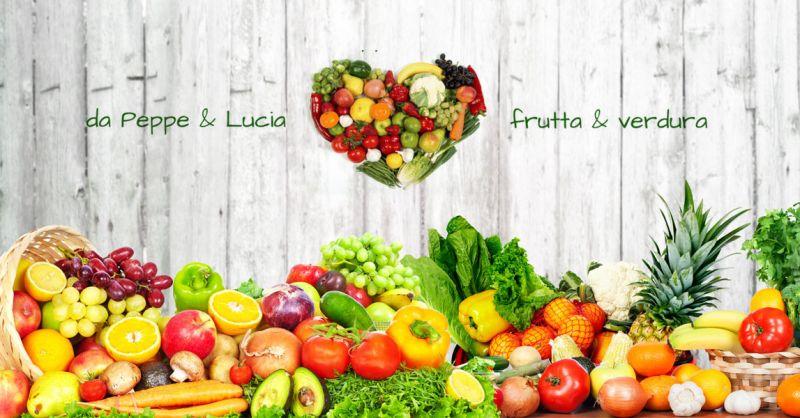 PEPPE E LUCIA offerta frutta e verdura di stagione benevento - occasione frutta verdura fresca