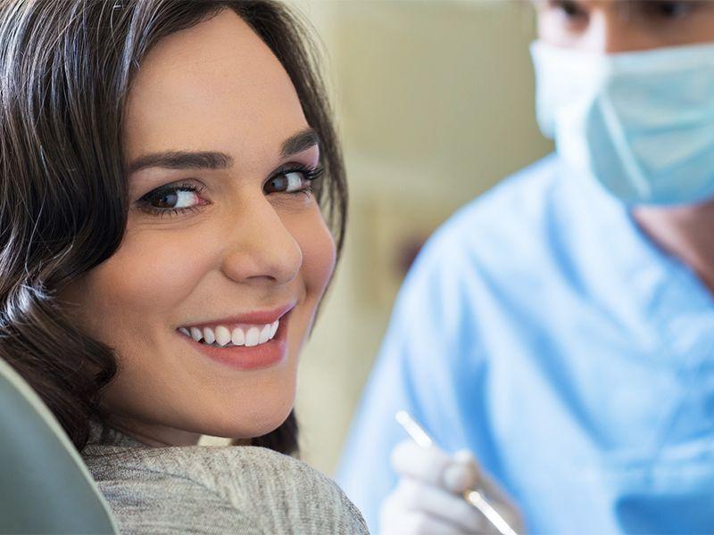 Offerta Odontoiatria - Promozione Ambulatorio Odontoiatrico - Studio Odontoiatrico D'Antoni