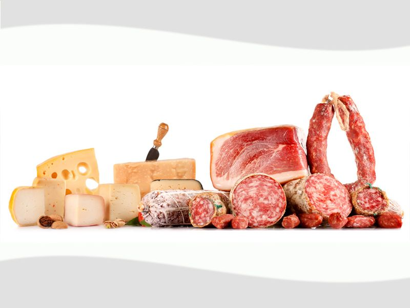 Promozione - Offerta - Occasione - salumi e formaggi  - Catanzaro